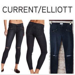 Current Elliott Soho Stiletto Caliber Skinny Jeans